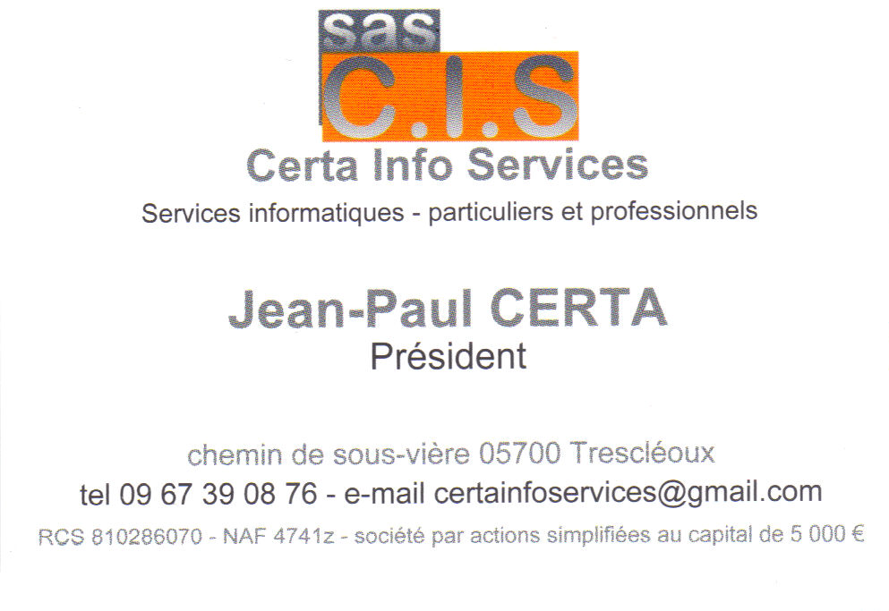 certa-infor-services