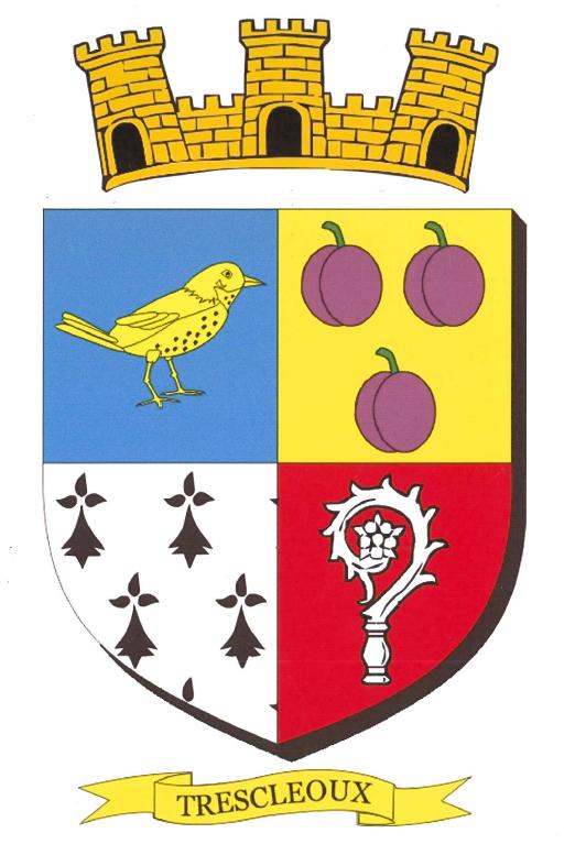 Commune de Trescléoux